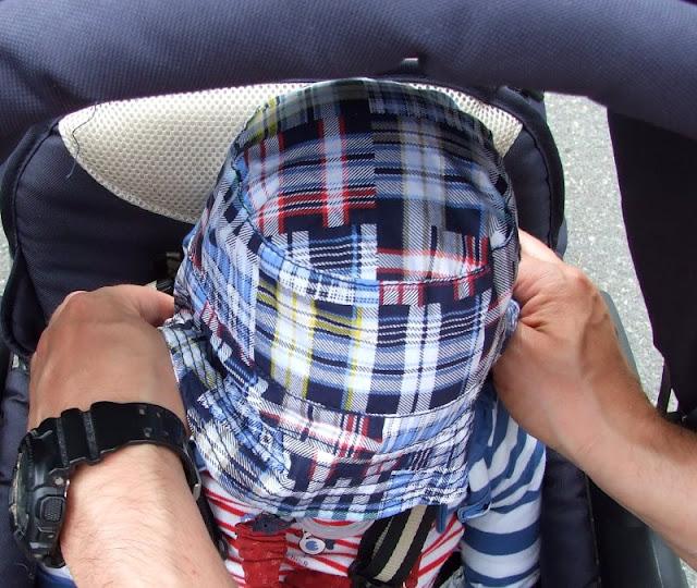 An den Sonnenschutz denken! 15 nützliche Tipps für einen entspannten Besuch von Großveranstaltungen mit Kindern