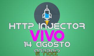 HTTP INJECTOR  VIVO  ( OI , Tim e Claro em teste) - ATUALIZADOS  14 de Agosto