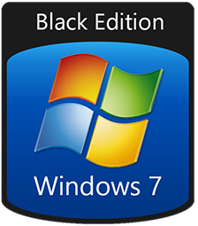 Download Windows 7 Black Extreme 64 Bit 2016 By Kirk
