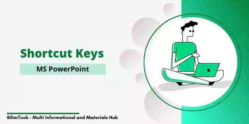 MS PowerPoint Shortcut keys - PDF Download