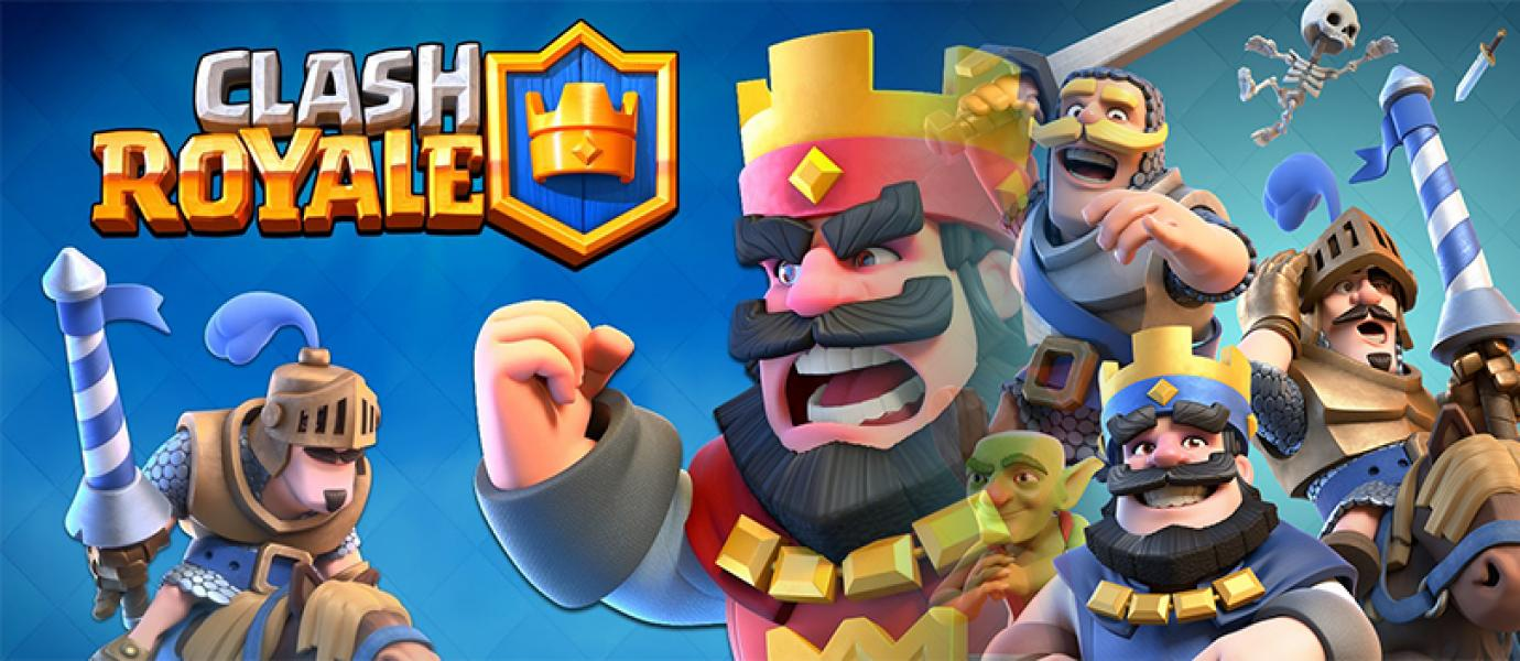 gambar clash royale legendary
