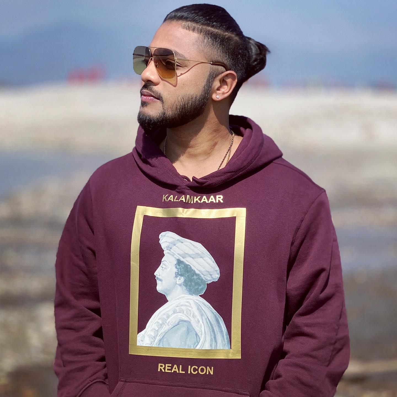 Raftaar Punjabi Rapper