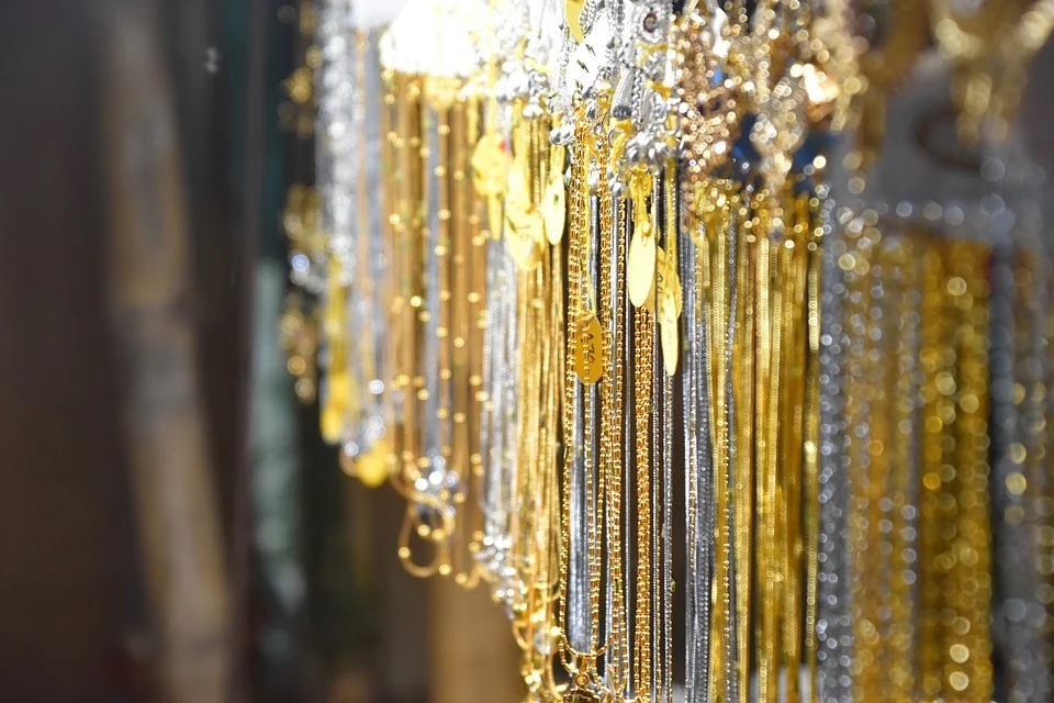 Do You Know the Different Varieties of Necklace Chains?