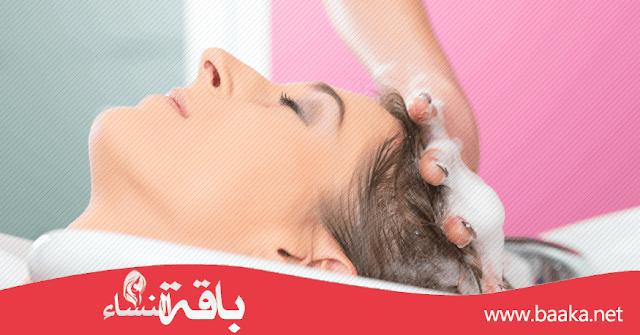 افضل شامبو لعلاج تساقط الشعر: شامبو تساقط الشعر