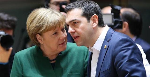 "SD: ""Ριψοκίνδυνο ταξίδι"" της Μέρκελ στην Ελλάδα"
