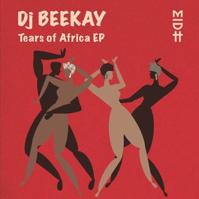 Dj Beekay, Candy Man, Tabia - Qamata (Original Mix)