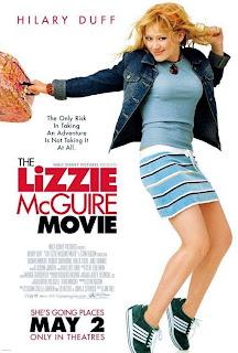 Lizzie Superstar<br><span class='font12 dBlock'><i>(The Lizzie McGuire Movie)</i></span>