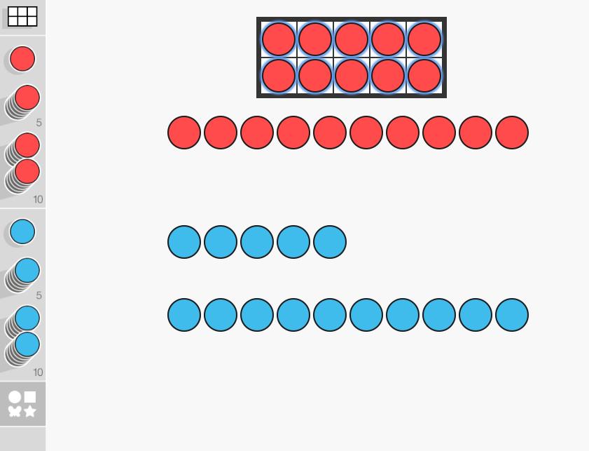 Manic Math Madness