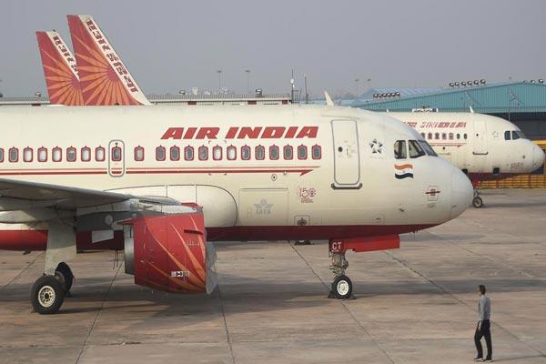 Air India führt Flüge nach Deutschland durch, der Flugbetrieb beginnt am 26. Oktober
