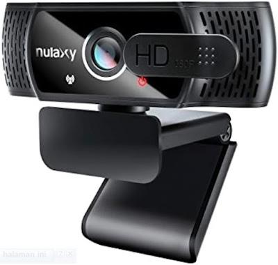 Nulaxy C900 Webcam