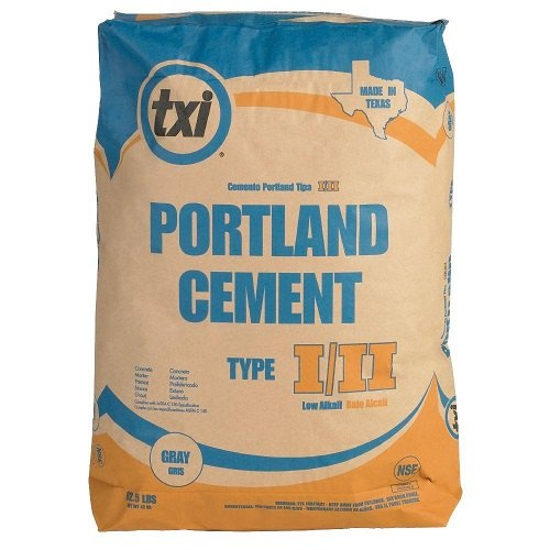 Portland Cement Properties