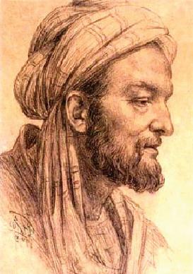 Abū'Alī al-Ḥusayn ibn'Abd Allāh ibn Al-Hasan ibn Ali ibn Sīnā