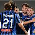 Atalanta Menang Lawan Napoli Dua Gol Tanpa Balas