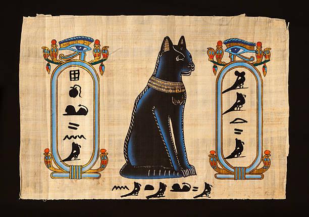 Egyptian Cat Mythology – Cats as Gods