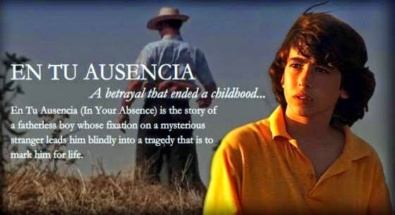 En Tu Ausencia (In Your Absence) (BANDE ANNONCE VO ST