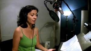 Angela Brazil, Narrator photo image