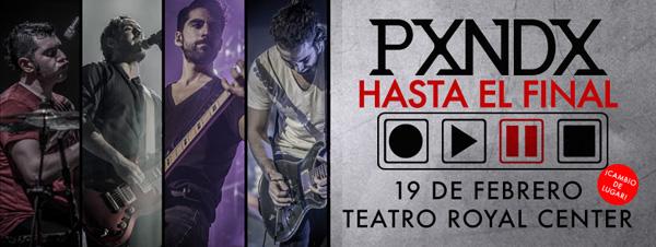 PXNDX