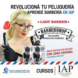 Escuelas de corte de cabello cdmx