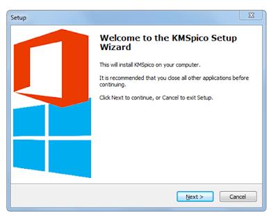 Cách sử dụng phầm mềm KMSpico 10.2.0 - Crack và Active Win 10 đơn giản