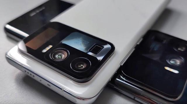 Xiaomi Mi 11 Ultra: a benchmark confirms the technical sheet