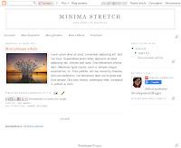 Minima Stretch Theme