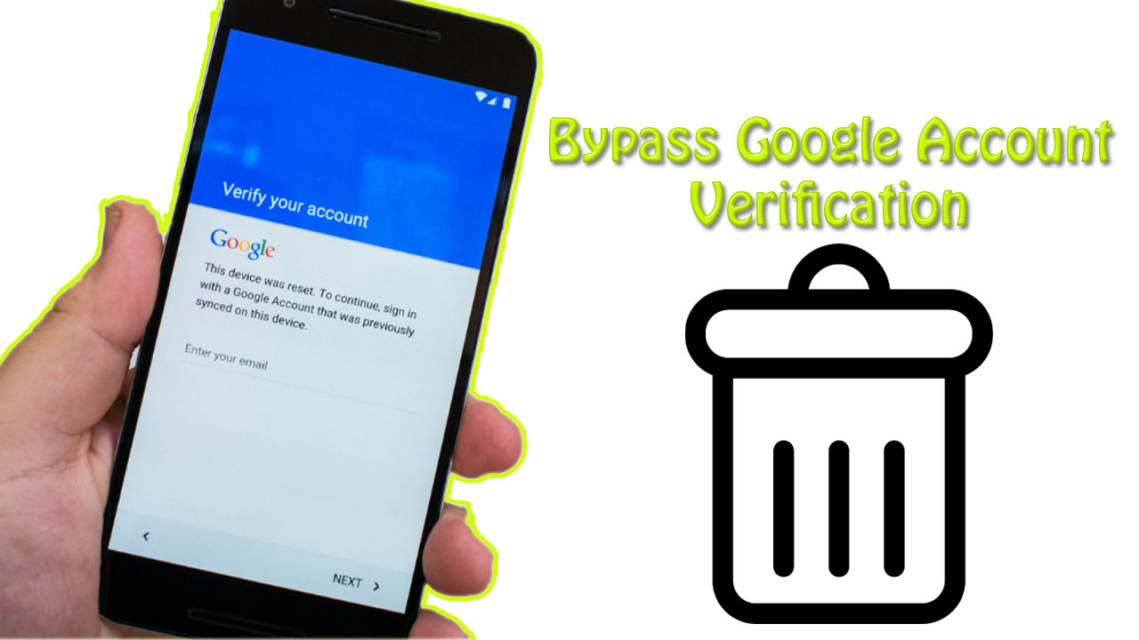 How To Bypass Google Account On All Android Phone A New Way