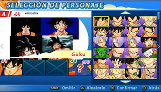 DESCARGA! YA MOD DBZ TTT  V1 ESTILO BT4 CON MENÚ PERMANENTE [FOR ANDROID Y PC PPSSPP]+DOWNLOAD 2020
