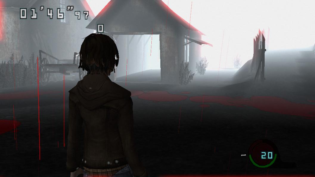 Lluvia de sangre para el Pueblo (r400) en The Mercenaries 2game1_1_0_
