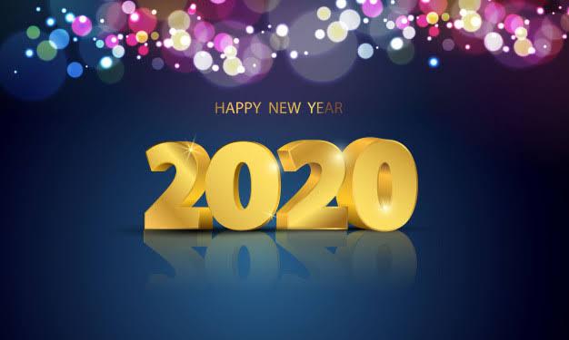 Bonne Annee 2021 Fonds D Ecran Pour Nouvel An 2021 Bonne Annee 2021