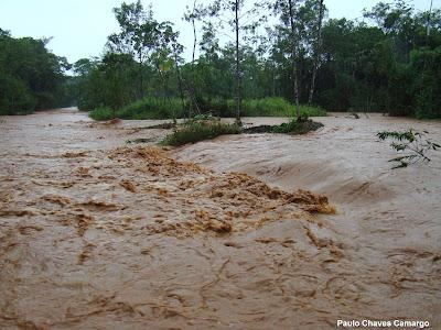 Aquecimento global, enchente, clima, mudanças climáticas, chuvas intensas, alagamento, efeito estufa, GEE