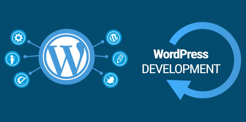 how to make wordpress website free