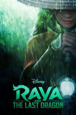 Download Raya and the Last Dragon (2021) Dual Audio {Hindi-English} Movie 480p | 720p | 1080p BluRay 550MB | 1GB