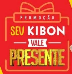 Cadastrar Promoção Seu Kibon Vale Presente 200 Reais Cartões Presente - Extrafarma