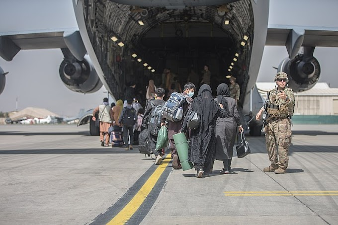 AFGHANISTAN LATEST: Pleas to extend evac deadline fall on deaf Taliban ears - Risk-Analysis