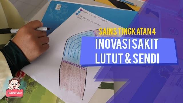 Problem Solving - Inovasi Sakit Lutut