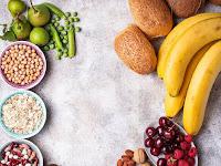 Makanan Serat Tinggi Cocok Untuk Diet