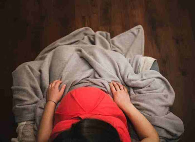 هل الانفلونزا تؤثر على الجنين في بداية الحمل
