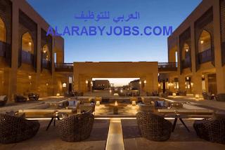 وظائف منتجع انانتارا النخلة دبي