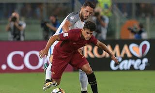 Roma Inter 1-3: il commento ai gol di Zampa