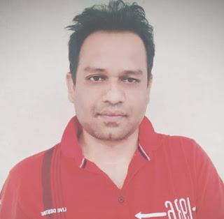 Dr Dhanesh Joshi