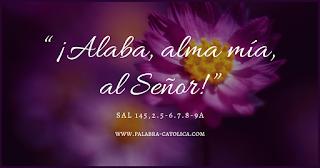Evangelio del Día Martes 18 de Junio - Lectura y Salmo de hoy