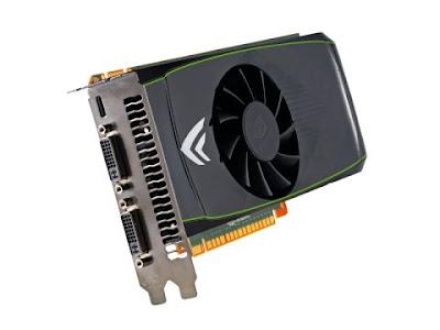 Nvidia GeForce GTX 450ドライバーダウンロード