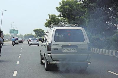 Απαγόρευση των ντιζελοκίνητων έως το 2025 θέλουν η Αθήνα και άλλες τρεις μεγάλες πόλεις