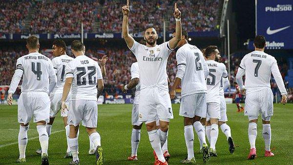 Nike prepara el golpe final: 150 millones por el Real Madrid