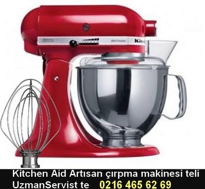kitchenaid+mikser+çırpma+teli