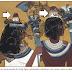 Esses misteriosos cones de cabeça realmente existiram no Antigo Egito