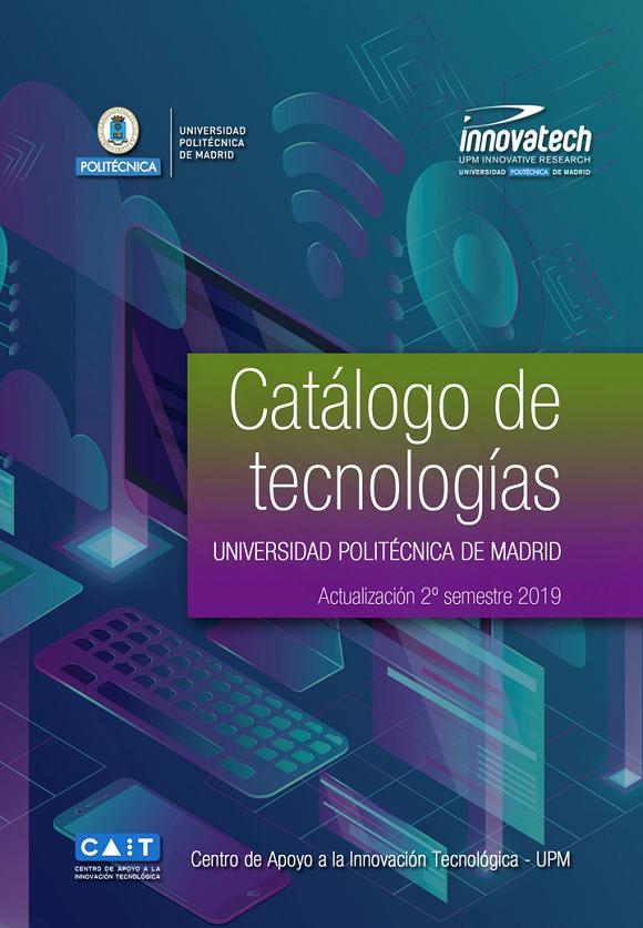 Catálogo de Tecnologías UPM (2019)