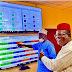 Governor Umahi Seeks Approval Of Academic Activities For Ebonyi Medical School, Visits JAM Registrar | Photos