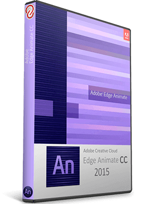 Adobe Edge Animate CC 2015