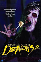 La noche de los demonios 2(Night of the Demons 2)